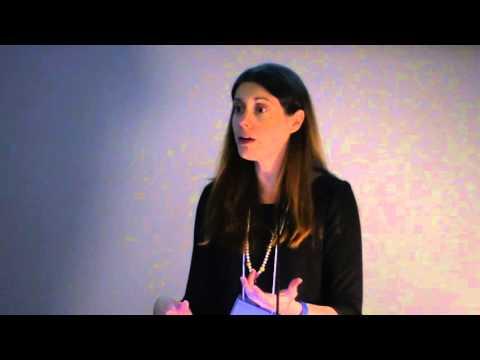 "Katherine Kinzler: ""Linguistic diversity marks social groups..."""