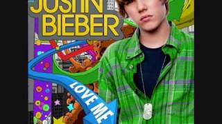 "Justin Bieber ""One Time"" Lower Version W/ Download And Lyrics"