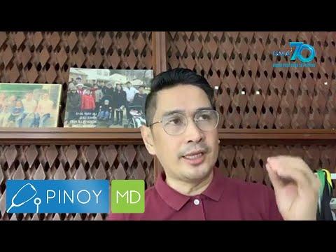 [GMA]  Pinoy MD: Ano ba ang mga senyales na mahina ang immune system ng isang tao?