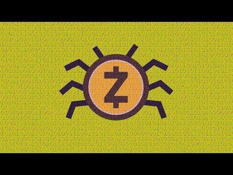 Zcash's 8 Month Secret; Cardano Roadmap Change; XRP on Abra; Tabu Cryptocurrency