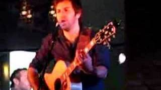 Josh Kelley in Chicago -  TIDALWAVE at his CD Release Party