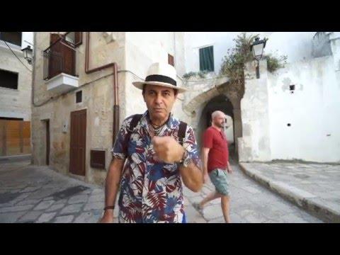 Ayhan Sicimoğlu ile RENKLER - Polignano a Mare - Puglia - İtalya