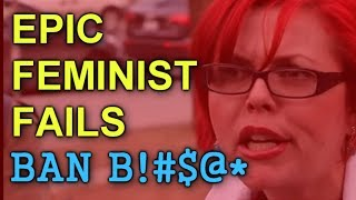 Epic Feminist Fails Of Our Time: 'Ban Bossy'