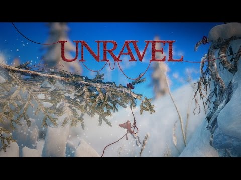 Unravel: Official Story Trailer thumbnail