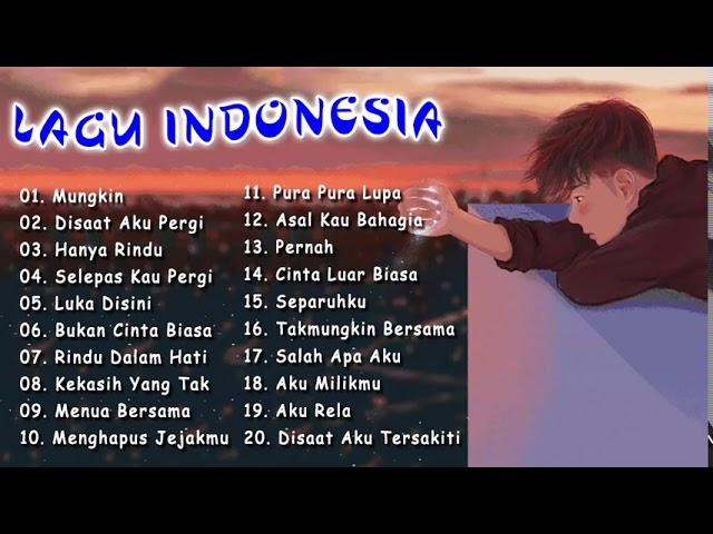 LAGU POP INDONESIA TERBARU 2020