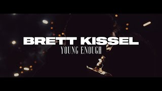Brett Kissel Young Enough