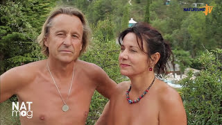 NATMAG 7 - Paroles De Naturistes