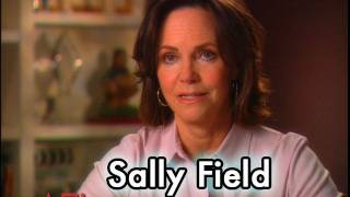 Sally Field on Why FORREST GUMP is Inspirational