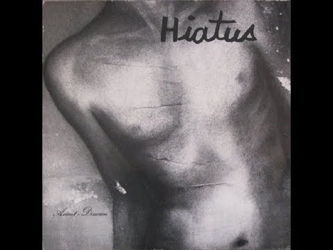 Hiatus - Avant Demain - 1984 - Full Album online metal music video by HIATUS