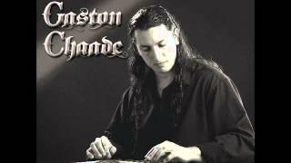 Warrior of Tahtib - Gaston Chaade