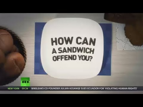 Sexist Sandwich? British grocery chain apologizes for selling 'gentleman's' snack