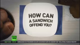 Sexist Sandwich? British grocery chain apologizes for selling