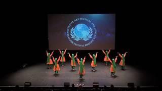 """LES ÉTOILES DE PARIS 2019 - DANCE GROUP """"PUTERI KENCANA"""", Malaysia"""