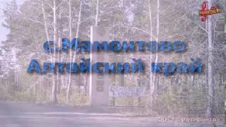 село Мамонтово Алтайского края