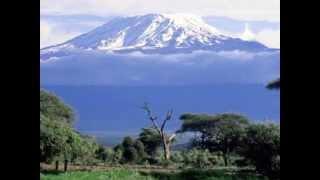 "Andrea Berg ""Kilimandscharo"""