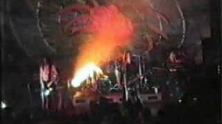 DISHARMONIC ORCHESTRA - Groove , live Pula 1993