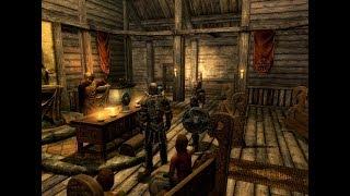 The Elder Scrolls V: Skyrim. Однополые браки в Скайриме. Прохождение от SAFa
