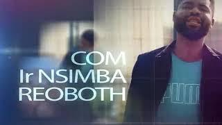 DVD Me Dá Só Samuel   Nsimba Reoboth