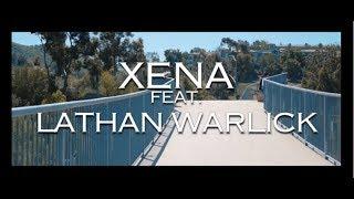 The Kiss - Xena Luv Ft. Lathan Warlick