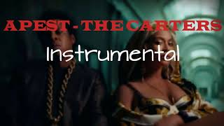 APEST    THE CARTERS (OFFICIAL INSTRUMENAL)