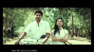 Vetriselvan Official Theatrical Trailer