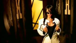 Aaliyah Ft Missy Elliott Ginuwine  Timbaland - One In A Million Remix