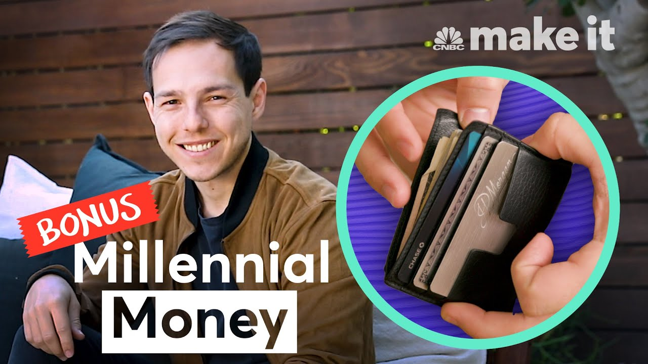 Millennial Millionaire Graham Stephan On Watches & Credit Cards thumbnail