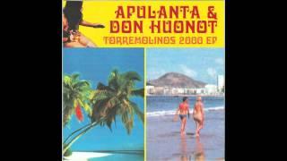 Apulanta & Don Huonot - Viva La Torremolinos