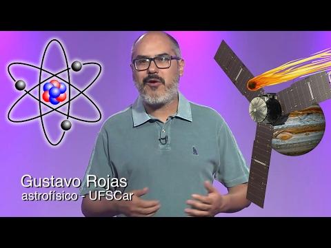 Qual a Diferença Entre a Astronomia e a Astrofísica? ft. Gustavo Rojas | CAMPUS PARTY 2017