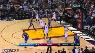 Golden State Warriors Vs Miami Heat   Full Game Highlights | February 24, 2016 | NBA 2015 16 Season