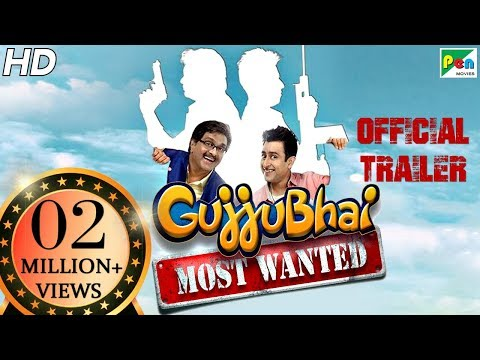 GujjuBhai Most Wanted Movie Picture