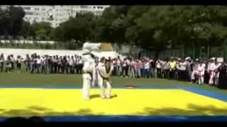preview picture of video 'uzbek taekwondo o`zdjti angren, УзГосИФК, УзГИФК, ангрен'