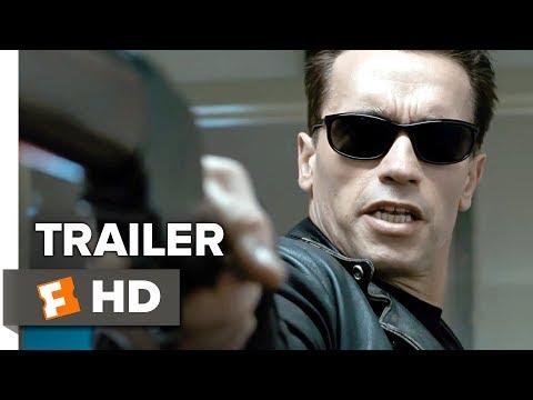 Video trailer för Terminator 2: Judgment Day 3D Trailer #2 (2017)   Movieclips Trailers
