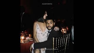 Selena Gomez - Souvenir (Remix) feat. The Weeknd