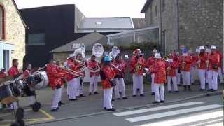 Canon Rock - DMA Band