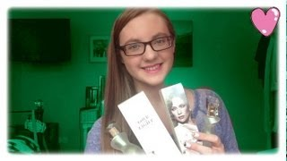 MinnieMollyReviews♡Love And Light By Jennifer Lopez Perfume Review♡