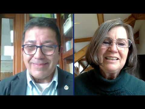 video Conversaciones en el observatorio. programa 4