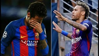 Download Video 9 Times Neymar Jr Revenge In Football | HD MP3 3GP MP4