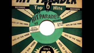 It's Time To Cry by Paul Anka( As song writer, not singer here) on 1960-61 Hit Parader 45.