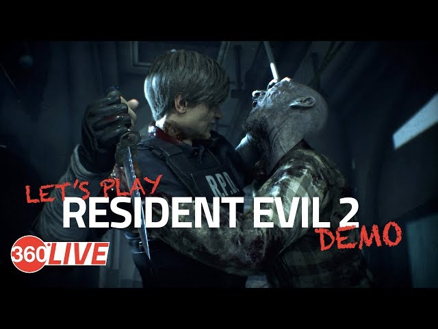 Resident Evil 2 PC Download Size Is 26GB | Technology News