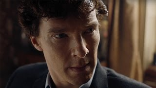 Шерлок, The Final Problem Trailer - Sherlock Series 4 Ep 3 - Sherlock - BBC