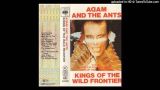 Don't Be Square (Be There) - Adam And The Ants