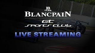 GT_Sports_Club - PaulRicard2017 Free Practice 2 Full