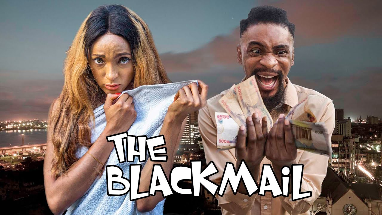 Download Comedy:- Yawaskit – The Blackmail