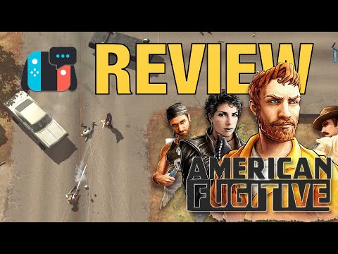 American Fugitive : Switch Review