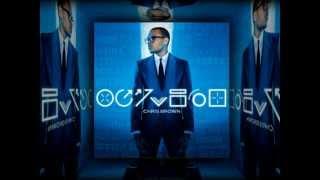 Chris Brown - 2012