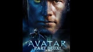 Avatar 2 Trailer 2015. Аватар 2 Трейлер 2015