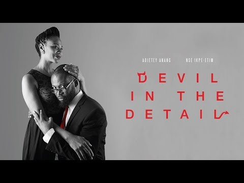 Devil In The Detail Official Trailer Latest 2016 Nigerian Nollywood Drama Movie