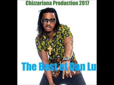 The Best of Dan Lu mix -DJChizzariana