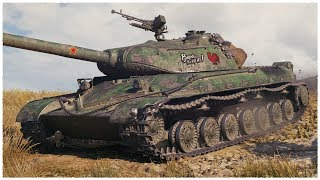 WZ-111 model 5A • 13K DAMAGE • WoT Gameplay